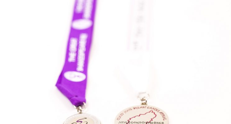 custom award medals, personalised award medals, silver finish award medals