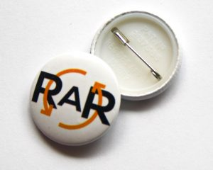 custom badges, personalised badges, printed button badges
