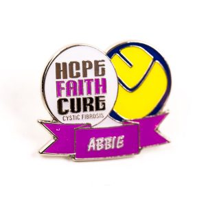 custom charity badges, personalised charity badges