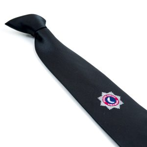 custom clip on ties, personalised clip on ties,