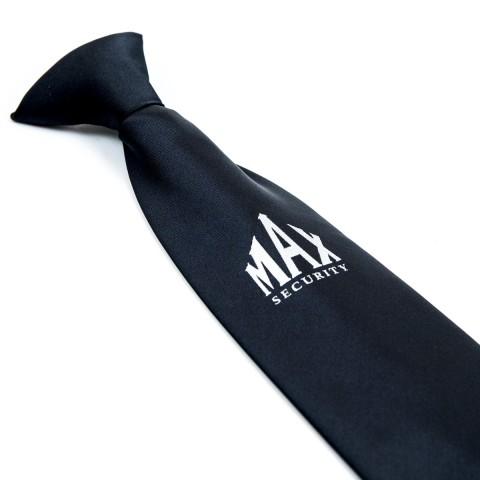Custom Clip On Ties F9052