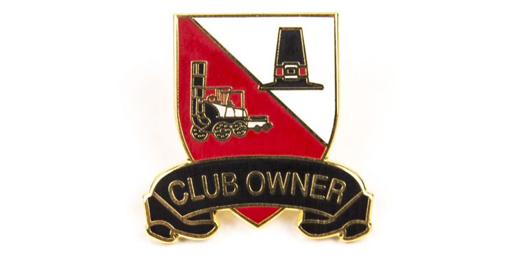 custom badges, personalised badges, club badges
