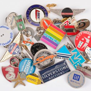 custom corporate badges, personalised corporate badges