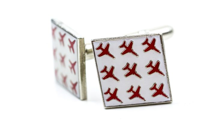 custom cufflinks, personalised cufflinks, metal cufflinks, bespoke cufflinks, enamel cufflinks,