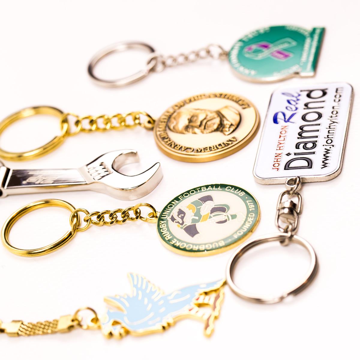 custom made key chains bespoke keyrings keyring maker
