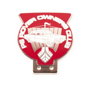 custom grill badges, custom car grill badges, club Grill Badges
