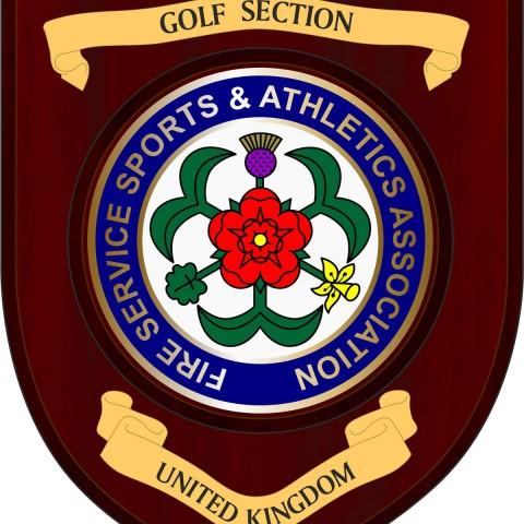 Custom Sports Association Wooden Plaques