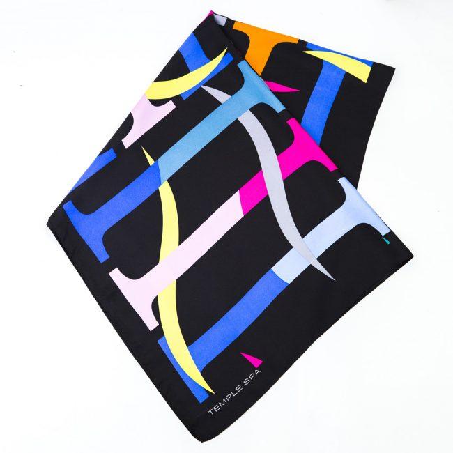 custom ladies scarves, personalised ladies scarves