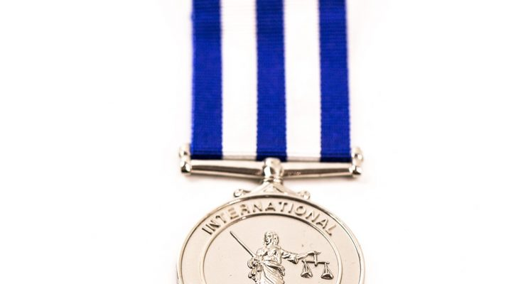custom military medals, personalised military medals, soft enamel military medals