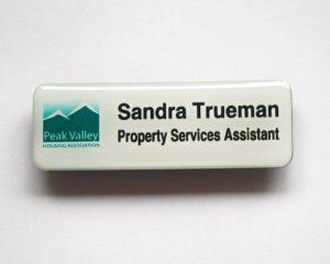 custom name badges, personalised name badges