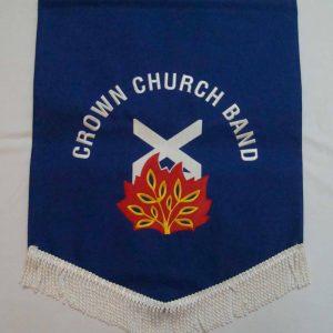 Custom Pennants, sports pennants, flags pennants, personalized pennants, music band pennants