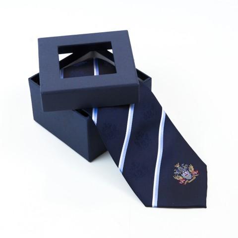 Personalised Tie Presentation Box