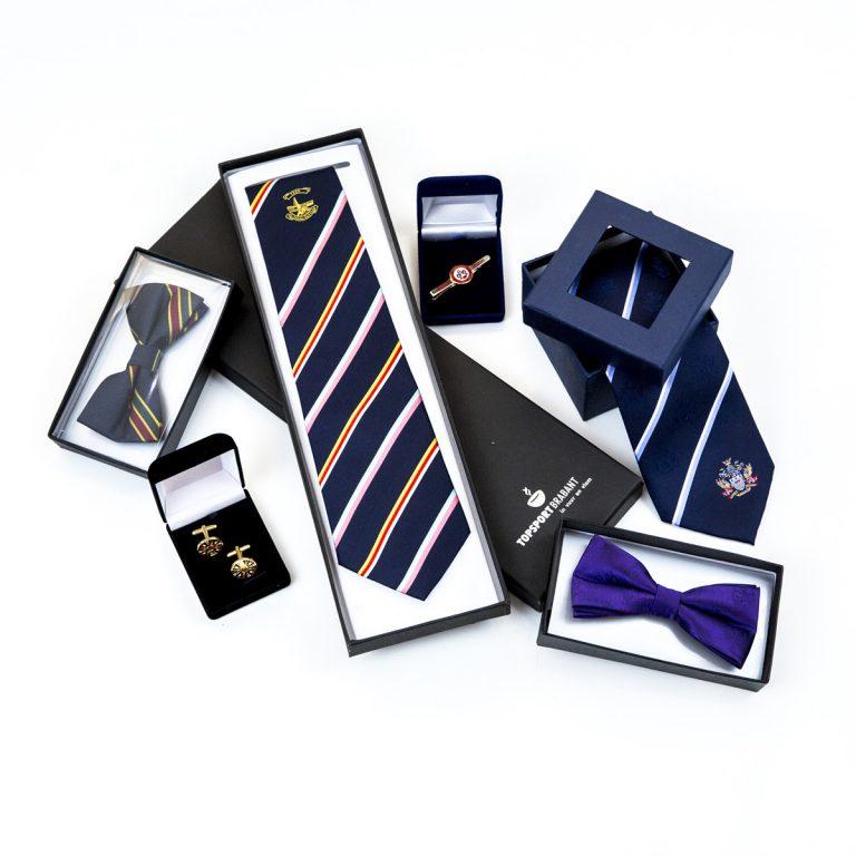 custom ties presentation boxes, personalised presentation boxes