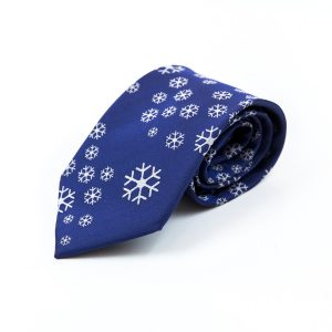 promotional ties, custom ties, personalised ties, Christmas ties