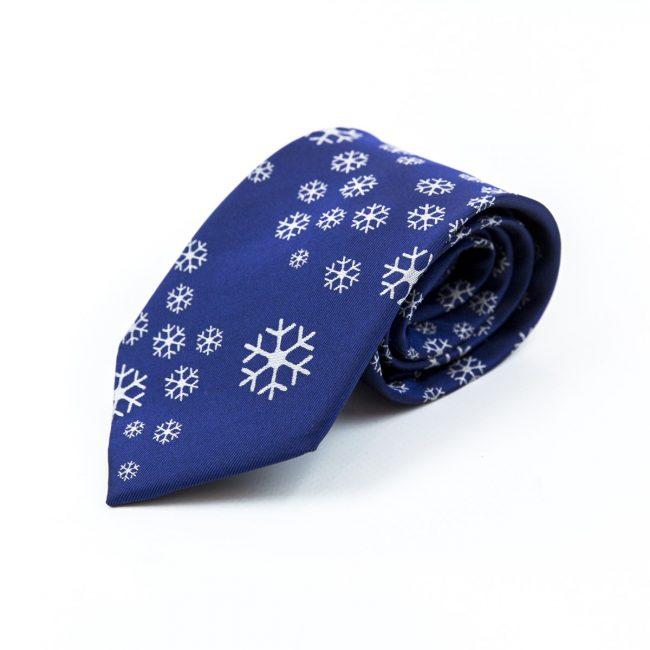 promotional ties, custom ties, personalised ties, Christmas ties