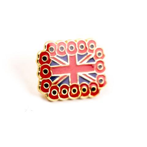 England Regimental Badge 8484