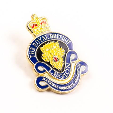 Legion Regimental Badge 8487