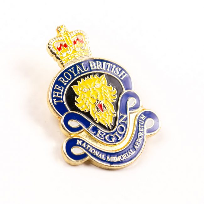 custom regimental badges, personalised regimental badges