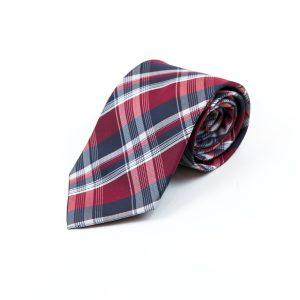 custom regimental ties, personalised regimental ties, tartan ties, checked ties