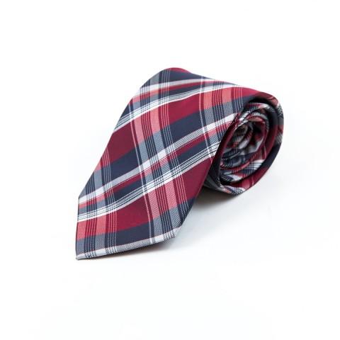 Custom Tartan Regimental Tie 8994