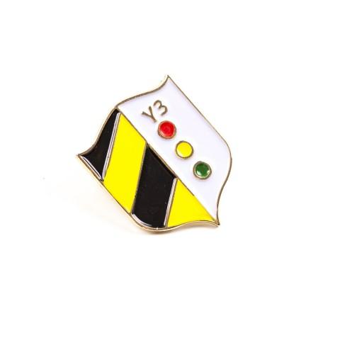 Year 3 School Badge 8595
