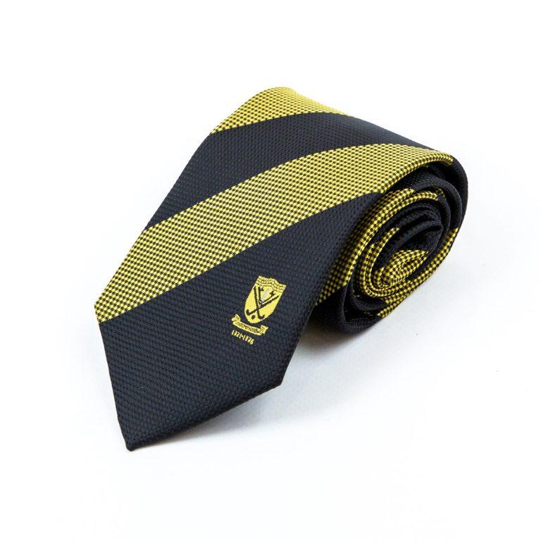 Custom university ties, personalised university ties, Coventry university ties, bespoke university ties,