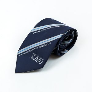 Custom university ties, personalised university ties, Coventry university ties, liverpool university ties