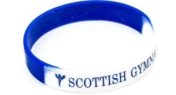 custom Wristbands, personalised Wristbands, multicoloured Wristbands, blue ad white wristbands