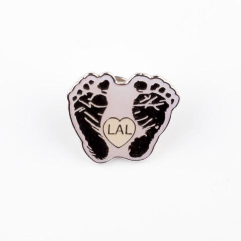 Lapel Pin Badges 8068