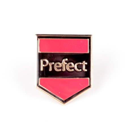 Prefect Badges 8102