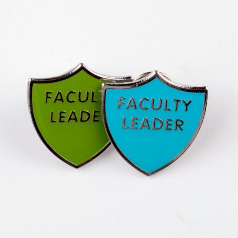 School Shield Badges 8116