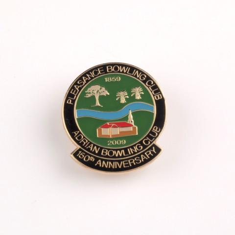 Club Badges 8311