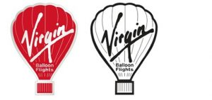 custom pin badges, personalised pin badges, virgin pin badges, charity badges