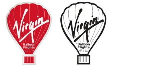 Virgin Corporate Pin Badges 12