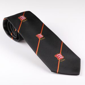 custom ties, personalised ties, bespoke ties, association ties