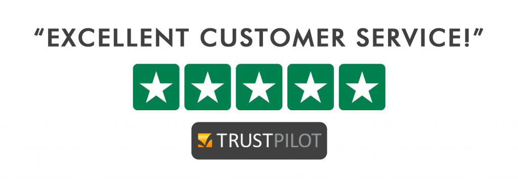5 star cusomer review