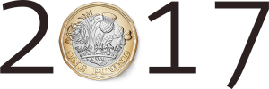 Order New Trolley Tokens/Trolley Coins for the 12-sided Pound Coins!