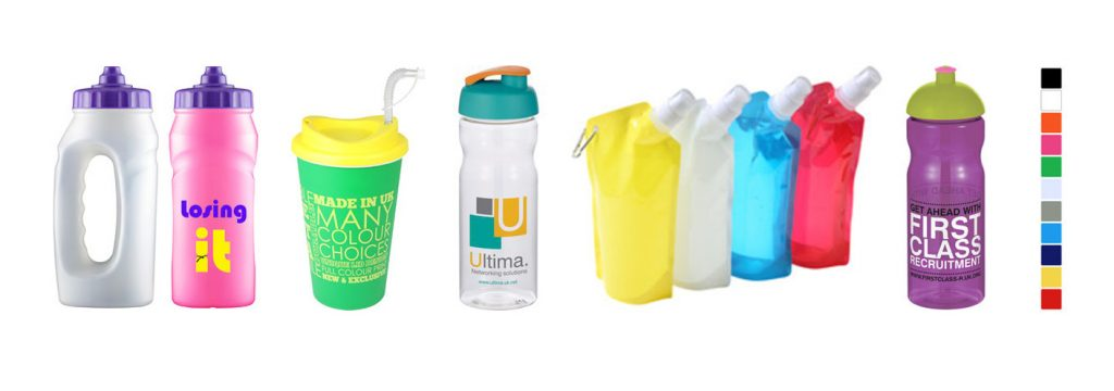 Promotional Water Bottles, printed bottles, personalised merchandise