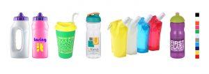 Promotional Water Bottles, printed bottles, personalised merchandise