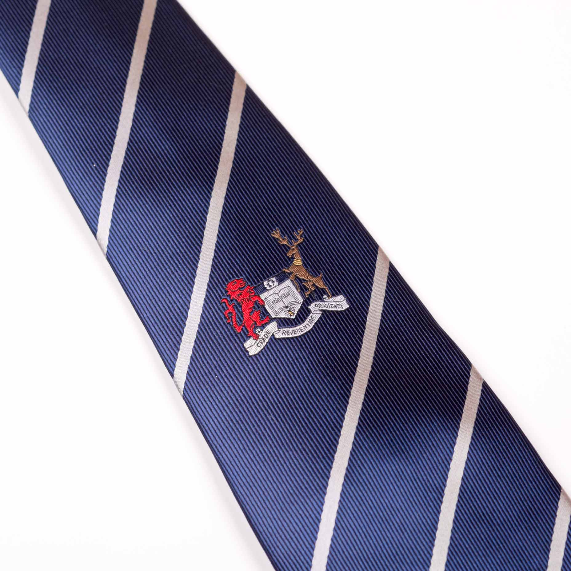 custom club ties, personalised club ties, bespoke club ties, rugby club ties