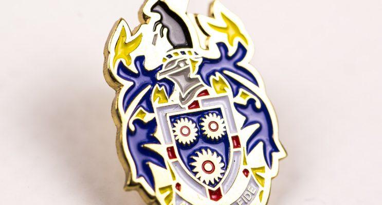 Logo Association badge