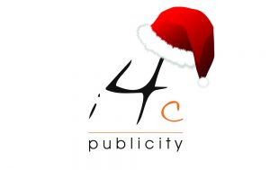 i4c christmas logo