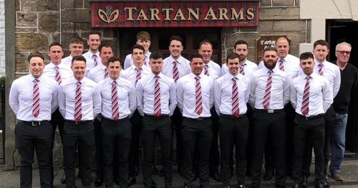 Bannockburn Football Club